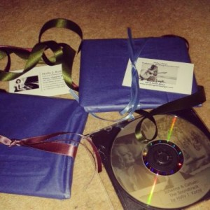 Custom CDs