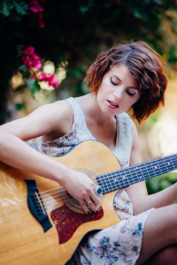 Holly Kotze guitar wedding music