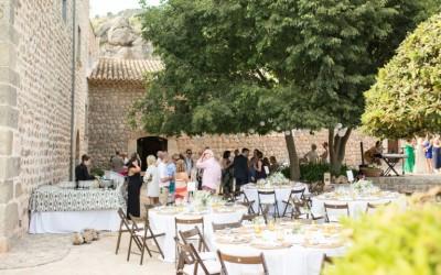 Cashereu Sa Figuera, Soller Wedding