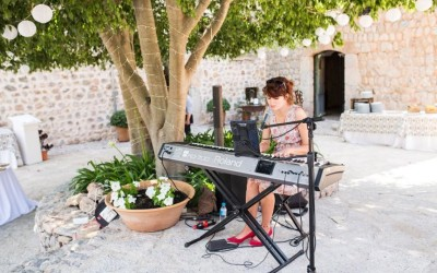 Wedding Drinks Reception Music – Soller, Mallorca