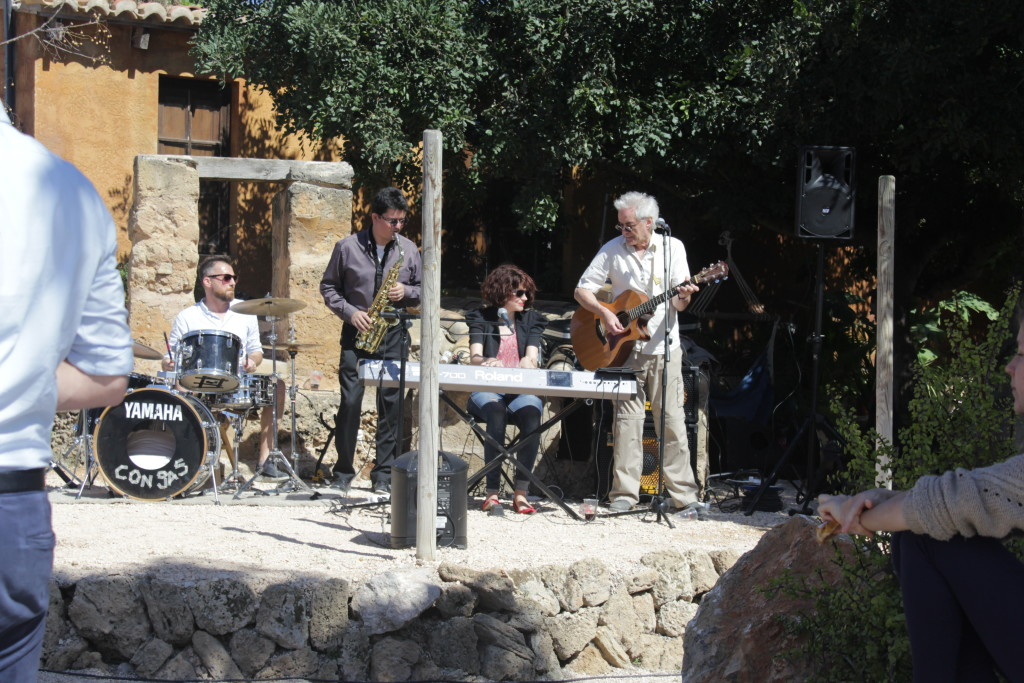 Party Band Mallorca